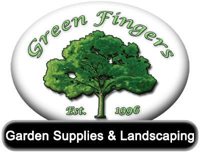 Greenfingers Garden Supplies & Landscaping